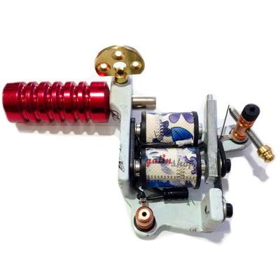 دستگاه تاتو کویل coil ،گلین شاپ